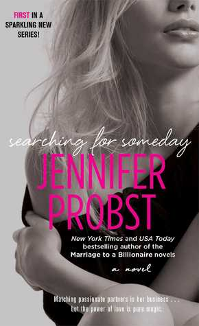 Searching for Someday (Searching For Series, #1)