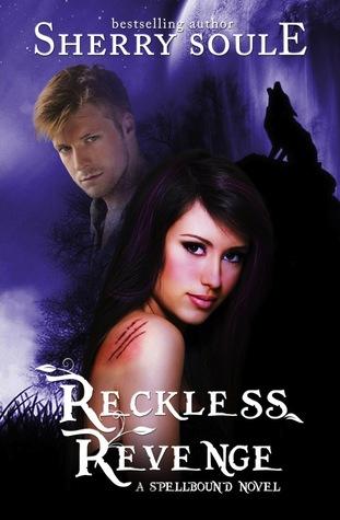 Reckless Revenge (Spellbound #4)
