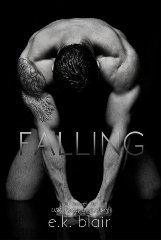 Falling by E.K. Blair