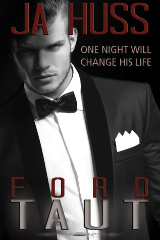 TAUT: The Ford Book (Rook and Ronin Spinoff)