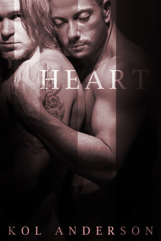 Guest Review : Heart by Kol Anderson