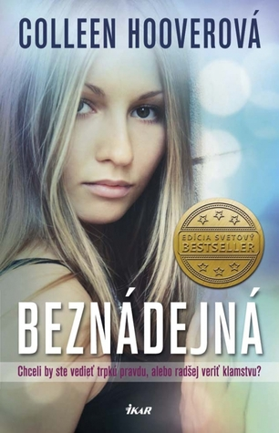 Beznádjená (Hopeless, #1)