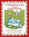 The Christmas Cats Chase Christmas Rats (Christmas Cats, #1)