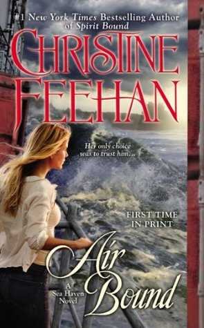 Air Bound (Sisters of the Heart, #3)