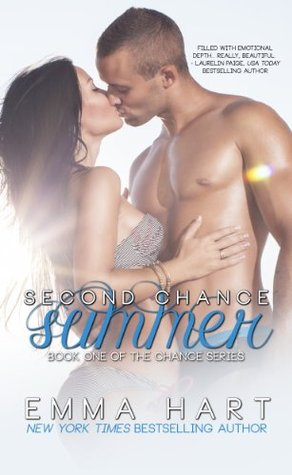 Second Chance Summer (Chance Series, #1)