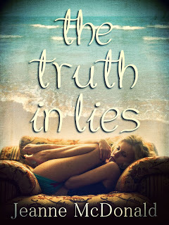 The Truth in Lies by Jeanne McDonald