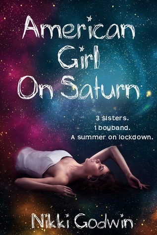 American Girl on Saturn by Nikki Godwin