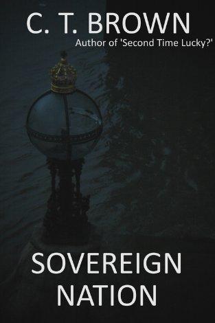 Sovereign Nation by C.T. Brown