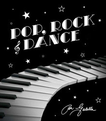 Pop Rock & Dance by Ron Galella