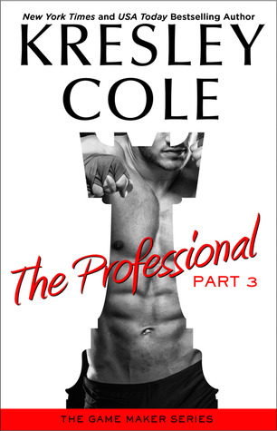 The Professional – Part 3 by Kresley Cole