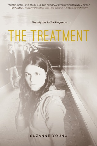 The Treatment (The Program #2) by Suzanne Young | Review