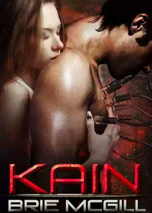 Kain (Sex, Drugs, and Cyberpunk, #1)