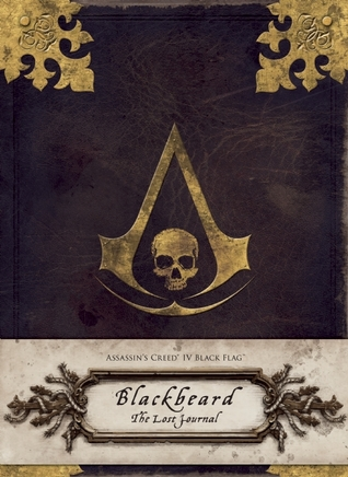 Assassin's Creed® IV Black Flag�: Blackbeard: The Lost Journal