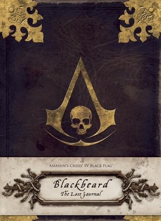 Assassin's Creed® IV Black Flag�: Blackbeard: The Lost Journal
