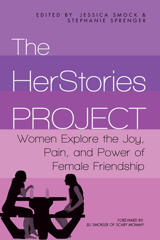 The HerStories Project by Jessica Smock
