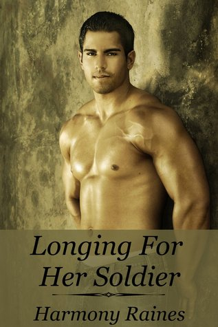 Longing For Her Soldier (Curves For Her Brother's Best Friend)