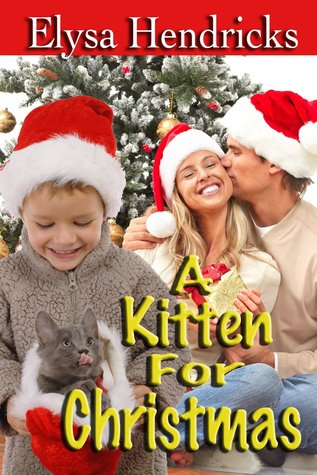 A Kitten for Christmas