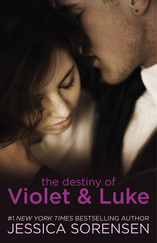 The Destiny of Violet and Luke (The Coincidence, #3)