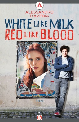 White Like Milk, Red Like Blood