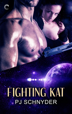 Fighting Kat (The Triton Experiment, #2)