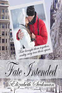 Fate Intended by Elizabeth Seckman