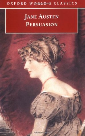 A belated Valentine to Persuasion's Anne Elliot