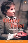 Oliver Twist (Penguin Readers, Level 4)