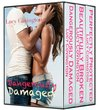 New Adult Romance Boxed Set (The Addicted To You Collection)