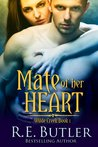 Mate of Her Heart (Wilde Creek, #1)