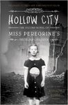 Hollow City (Miss Peregrine's Home for Peculiar Children, # 2)