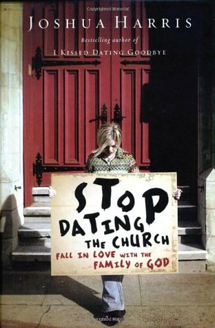 stop dating the church ebook