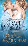 Duke and His Duchess: A Novella (Windham Sisters)