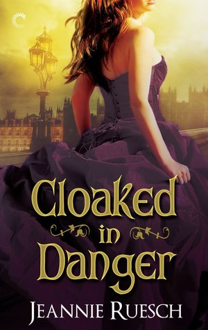 Cloaked in Danger