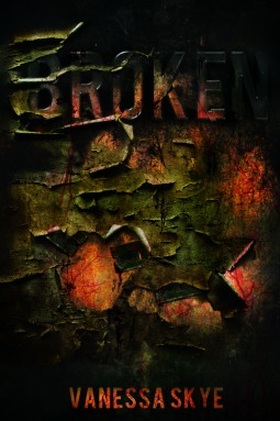 Broken (The Enemy Inside, #2)