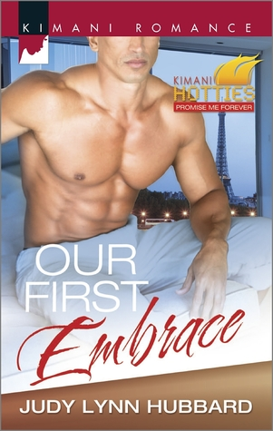 Our First Embrace by Judy Lynn Hubbard
