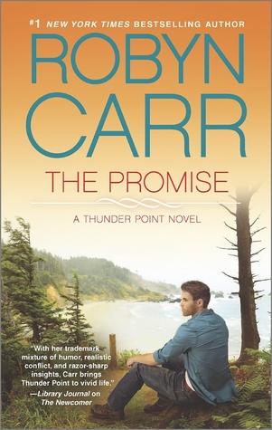 The Promise (Thunder Point, #5)