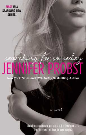 Searching for Someday (Love Spells, #1)