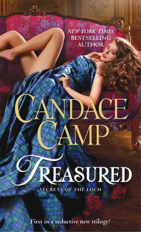 Treasured (Secrets of the Loch, #1)
