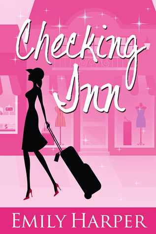 Checking Inn by Emily  Harper