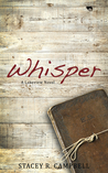 Whisper (A Lakeview Novel, #2)