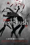 The Complete Hush, Hush Saga: Hush, Hush; Crescendo; Silence; Finale (The Hush, Hush Saga)