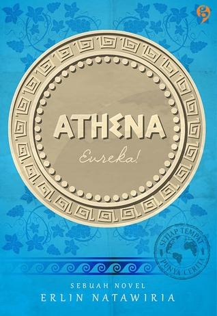 Athena: Eureka!