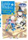 Little Witch Co. #2: Perjalanan Sihir