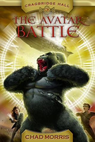 The Avatar Battle (Cragbridge hall, #2)