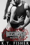 Rockstar's Girl (Decoy Series #2)