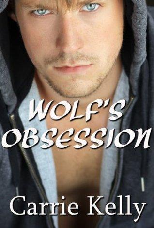 Wolf's Obsession (bbw, werewolf alpha)