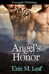 Angel's Honor (Angel Shifters #1)