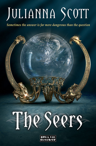 The Seers (Holders, #2)
