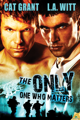 Pre Release Review : The Only One Who Matters by Cat Grant & L.A Witt