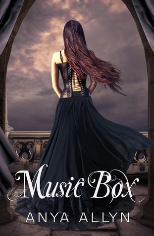 La caja de música (Dollhouse, # 4)